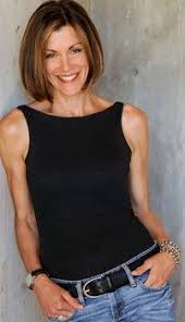 hair styles actresses from hot in cleveland hot in cleveland and just shoot me star wendie malick with cute