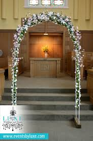 Wedding Arches Decorated With Burlap 9 Best Soft Pink Sage And Burlap Wedding Decor Images On