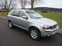 volvo jeep 2006 used volvo cars for sale in aberdeen aberdeenshire motors co uk
