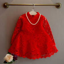 new year baby clothes aliexpress buy new year lace dress baby girl