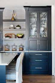 Floating Shelves Kitchen by Best 25 Black Floating Shelves Ideas On Pinterest Floating
