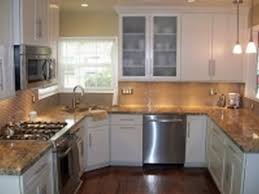Kitchen Cabinet  Endearing Kitchen Cabinet Design Decorative - Kitchen cabinets with frosted glass doors
