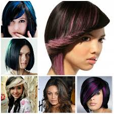 highlights for black hair 2016 organic hair colors 2016 trends