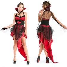 Halloween Costumes Vampires Cheap Red Vampire Costume Aliexpress Alibaba Group