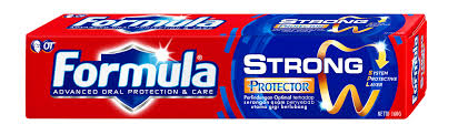 Pasta Gigi pasta gigi dengan system protective layer spl yang efektif