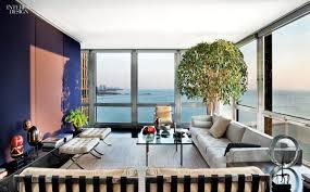 Interier Design Home Run Inside The Residences Of 10 Designers