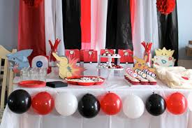 18 amazing pokémon party ideas u2022 brisbane kids
