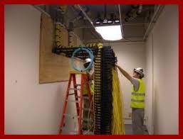 Home Network Closet Design Idf Closet And Mdf Closet Network Design Phoenix Wiring And