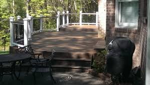 Trex Lighting Trex Transcends Decking Color Combinations Ideas From The Experts