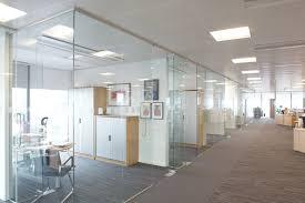 office wall dividers plexiglass office partitions office partitions with doors glass