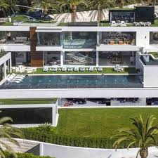 Bel Air Mansion This 250 Million Bel Air Mansion Will Make Your Jaw Drop Mydomaine
