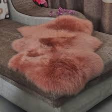 Lamb Skin Rugs Online Get Cheap Sheep Skin Rugs Aliexpress Com Alibaba Group