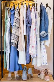 Wardrobe Clothing 6 Questions A Personal Stylist Would Ask You About Your Wardrobe