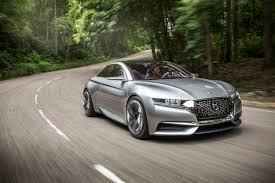 future koenigsegg ds divine concept driven u2013 the future of french luxury cars evo