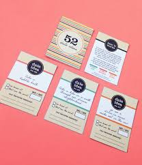 free printable diy date ideas card deck and gift box