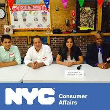 bureau of consumer affairs department of consumer affairs