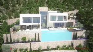 Modern Villas by Super Luxury U0026 Modern Villa In Andratx Mallorca Youtube