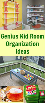 Kids Room  Decorations Awesome Design Of The Ideas For Kids - Childrens bedroom organization ideas