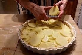 recette de cuisine vegetarienne cuisine végétarienne recette vegan du pâté aux pommes de terreles