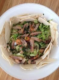 comment cuisiner le hareng salade au hareng fumé ma p tite cuisine