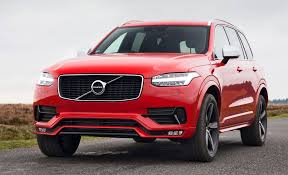 volvo xc90 excellence starts at 105 895 motor trend 100 volvo new truck 2016 volvo fh 2013 by ohaha holleman