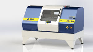 Automatic Pave Saw Aps Matest