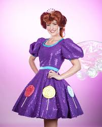 Candy Princess Halloween Costume Royal Entertainers Candy Princess Lolly