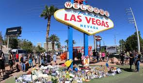 las vegas shooting security guard jesus campos reportedly left the