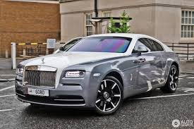 roll royce grey rolls royce wraith 2 april 2017 autogespot