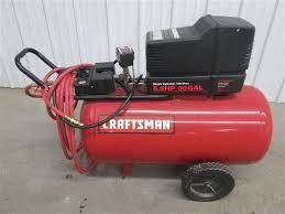 Craftsman 3 Gallon Air Compressor Craftsman 919 165310 Parts Master Tool Repair