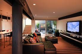 Basement Media Room Rooms Viewer Hgtv