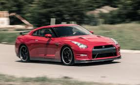 nissan gtr all models 2014 nissan gt r track edition instrumented test u2013 review u2013 car