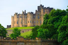 historic castles beautiful forts