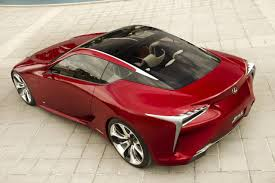 lexus lfa 2020 lexus planning new product onslaught www in4ride net