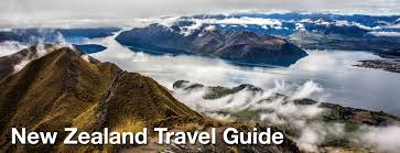 new zealand travel guide earth trekkers