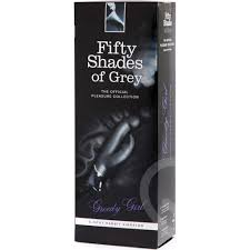 Fifty Shades Of Grey Resume Fifty Shades Of Grey Greedy G Spot Rechargeable Rabbit