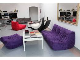 canapé roset occasion ensemble canapé et fauteuils togo ligne roset mes occasions com