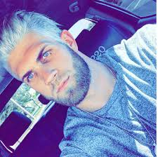 What Is Bryce Harper Haircut Called Bryce Harper Dyes Hair White Debuts Look On Instagram Si Com