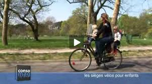 siege velo pour enfant siège porte bébé pour vélo prévention des chutes en images et