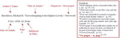 how to reference magazine in apa format cover letter sample