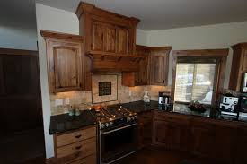 Staggered Cabinets Affordable Custom Cabinets Showroom