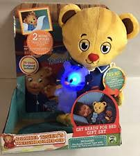 daniel tiger plush toys daniel tiger toy ebay