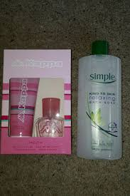 beauty items new kappa and simple jpg