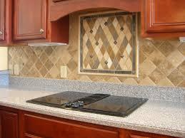 cheap and easy kitchen backsplash ideas penny tile backsplash