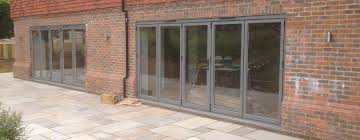 Bi Fold Doors Exterior by Bi Fold Doors Oxford Two Leaf Doors Doors A U0026c Windows And Doors
