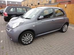 nissan micra for sale gumtree nissan micra tekna 1 2 l 2008 reg 36000miles in leicester
