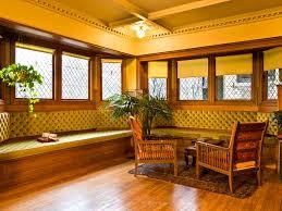 frank lloyd wright living room frank lloyd wright home studio victorian living room chicago