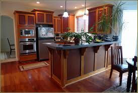craftsman style kitchen cabinets kitchen decoration