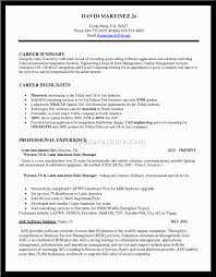 Resume Sample Product Manager by Best Sales Resume Salesperson Cover Letter 19 Best Sales