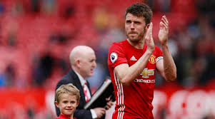 A Place News Jose Mourinho Offers Michael Carrick A Place In Manchester United